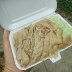 タイフェスティバルでカオマンガイ、ガパオ、パッタイ食べたい!