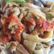 タイの麺パットシーユー