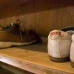 スニーカー乾かす時間どれくらい?生乾き臭い対策と予防はこれ!