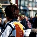 岸和田だんじり祭やりまわしスポットここ!時間と観覧席チケット情報