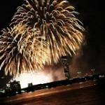 琵琶湖花火大会の車スポット比叡山ドライブ以外の夜景デート