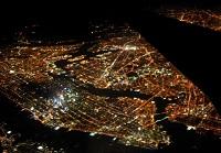 バンコク深夜着カオサン通りへ。空港での両替と女一人旅の宿ガイド