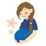 妊娠中の冬の寒さ対策、妊婦の服装と冷えによるお腹の張り