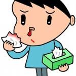 子供が突然鼻血が出た!対処法合ってる?よく出るのは病気?
