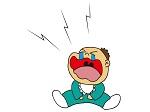 子供が寝起きに泣き叫ぶ暴れる。夜驚症の原因と発達障害について