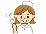 インフルエンザ予防接種は何歳から?子供の回数と効果の持続期間