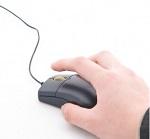 マウス操作で右手首が痛い時の対処法。曲げると痛いときのテーピング