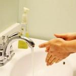 手の皮が剥ける手湿疹と水虫