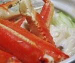 ズワイガニ鍋の下ごしらえと切り方、甲羅の食べ方これ間違い?