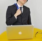 パソコンの肩こりは姿勢から。正しい座り方とマウスの位置チェック