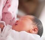 赤ちゃんがお風呂上がりにギャン泣き!泣く原因と寝かしつけのコツ