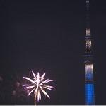 隅田川花火大会 汐入公園の場所取り時間と混雑状況。穴場スポットは?