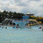 浜寺公園プール期間と営業時間、割引料金やアクセス駐車場の詳細
